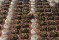 Καρυδάτο Με Λευκή Σοκολάτα *40gr