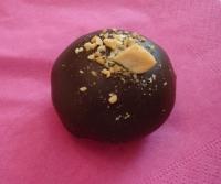 Καριόκα Με Μαύρη Σοκολάτα *40gr