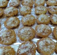 Τηγανίτα Του Αρραβώνα (Παραδοσιακό Στειρίου), Μικρή *90gr