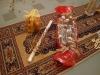 Τσουρέκι Πασχαλινό Με Γέμιση Πραλίνα Μακρόστενο *550gr