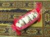 Τσουρέκι Πασχαλινό Με Γέμιση Πραλίνα Μακρόστενο *800gr